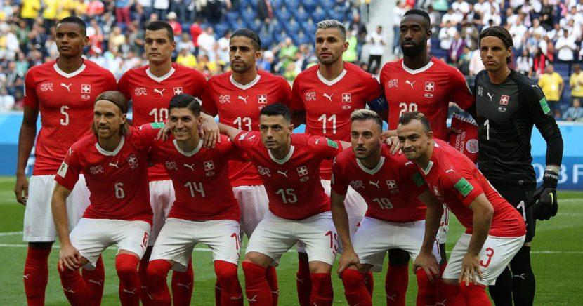 Tim Swiss Terbaru