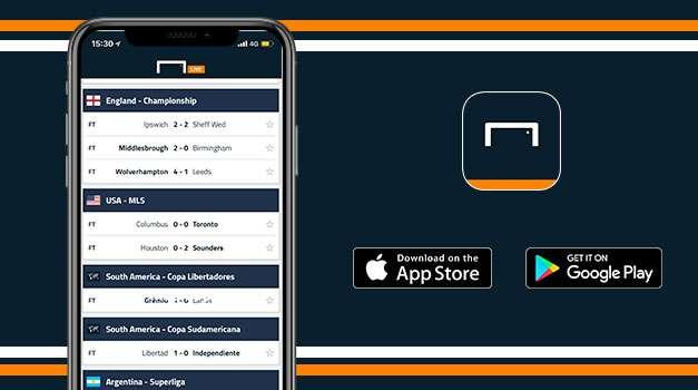 5 Aplikasi Situs Bola Terlengkap 2020