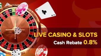 Judi-Casino